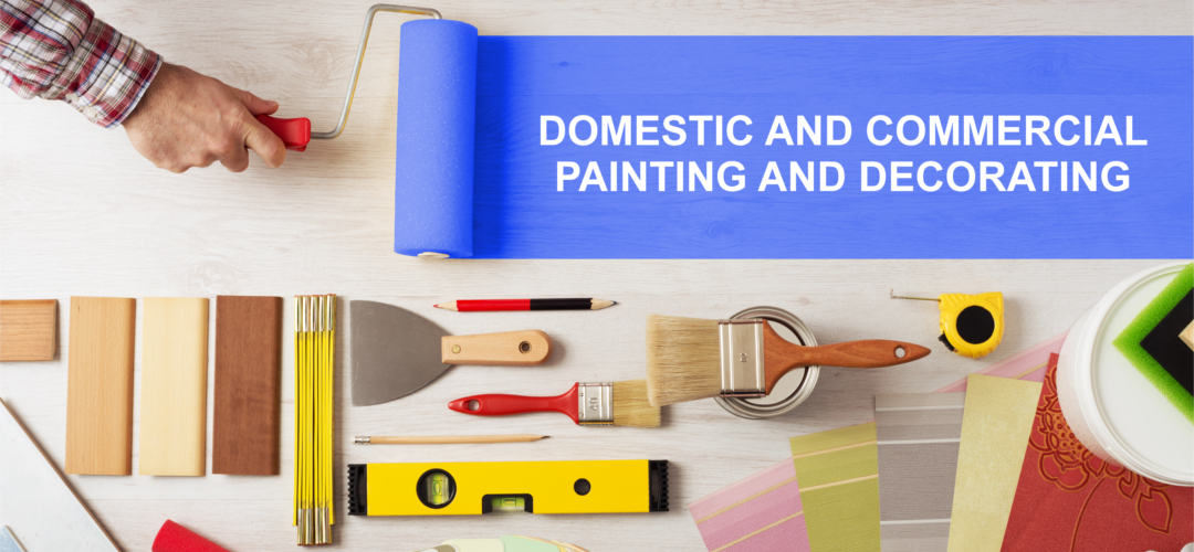 Image result for commercial painters and decorators